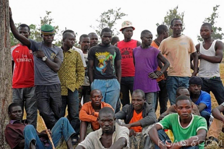 Ouganda  : 70 ex-rebelles du M23  rapatriés vers la RDC