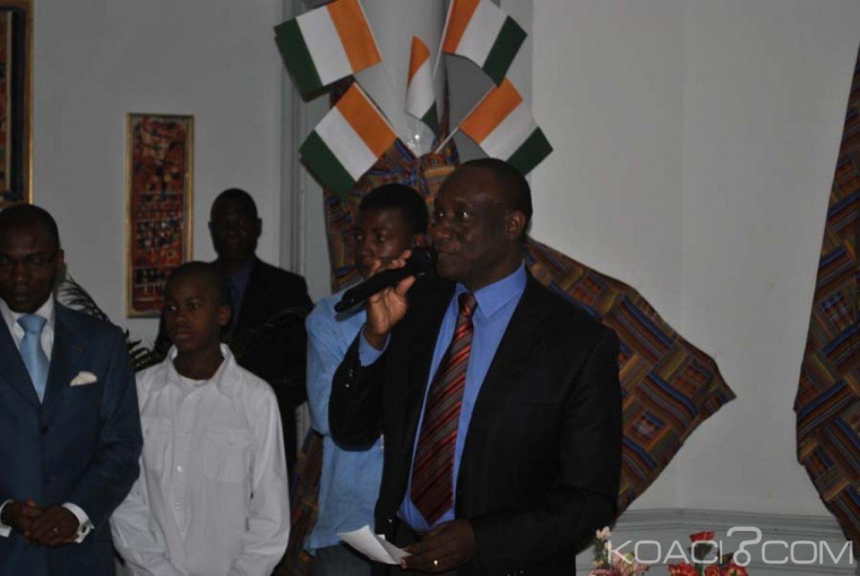 Côte d'Ivoire : Diplomatie, des Ambassadeurs nommés à Cuba, en Égypte et à l'ONU