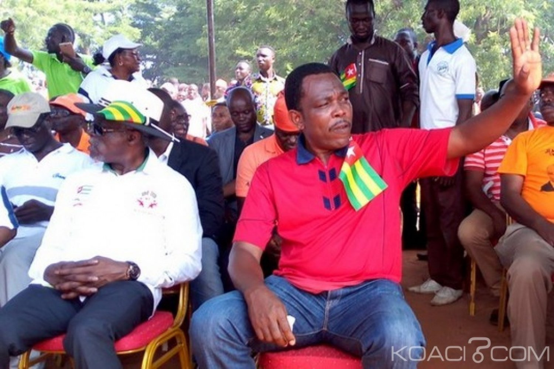 Togo : Opposition, Togo Autrement et CAR en retrait de la C14