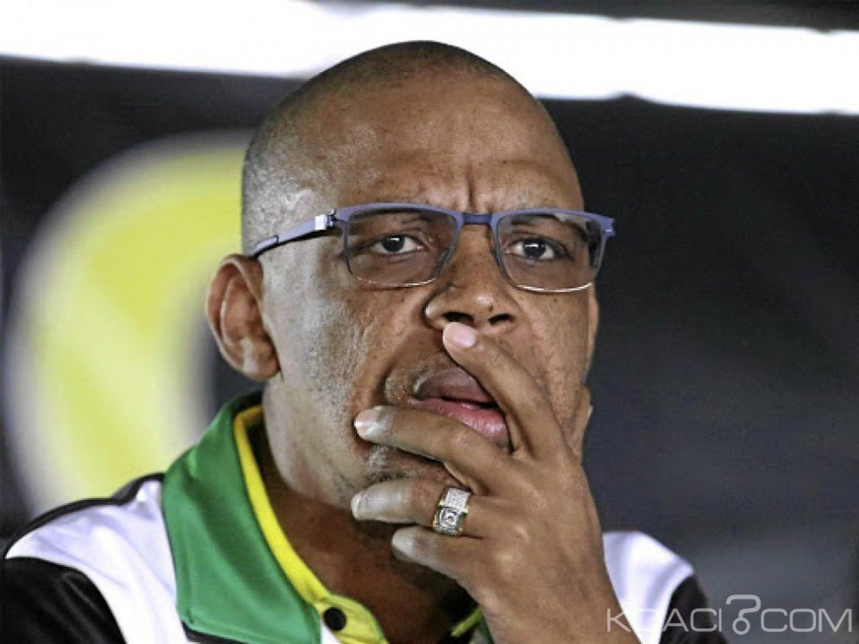 Afrique du Sud : Deux porte-parole de l'ANC démissionnent suite à des accusations sexuelles