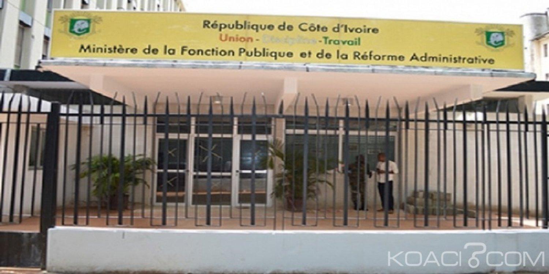 Côte d'Ivoire : Fonctionnaires suspendus en 2014, le règlement du contentieux prend fin ce jeudi