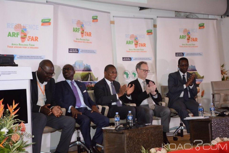 Côte d'Ivoire : Abidjan, la BAD accueille la 3ème édition du Forum africain pour la résilience du 4 au 6 mars prochain