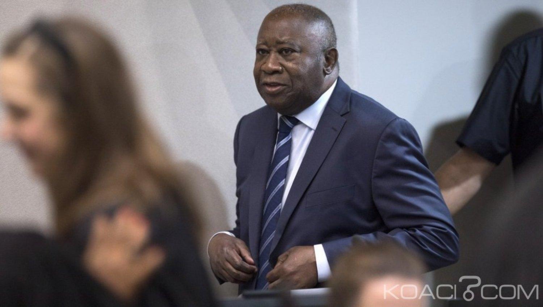 Côte d'Ivoire : Une  condition  de Gbagbo modifiée, «Il ne peut voyager au-delà des limites de la région sans l'autorisation expresse et préalable de la CPI»