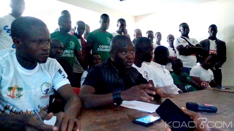 Côte d'Ivoire : Bouaké, face à la grève des enseignants qui perdure, le CEECI, à travers son SG envisage des actions