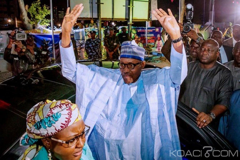 Nigeria : Idée d'une dissolution du gouvernement avant le 29 mai