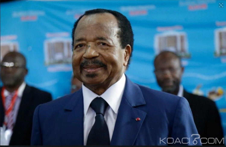 Cameroun : Questions autour des aides à caractère humanitaire attribuées à Biya