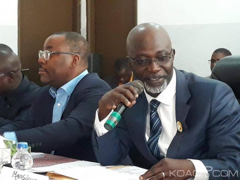 Côte d'Ivoire : Duekoué, le Conseil municipal vote un budget primitif de 696 millions de FCFA dont 234 millions de FCFA affectés aux investissements