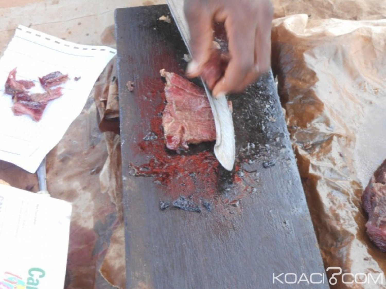 Cameroun : Manger des repas insalubres dans la rue, la pratique s'est accrue