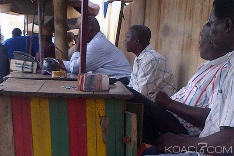 Ghana : Déprécié, le Cedi à relever par rapport aux devises internationales