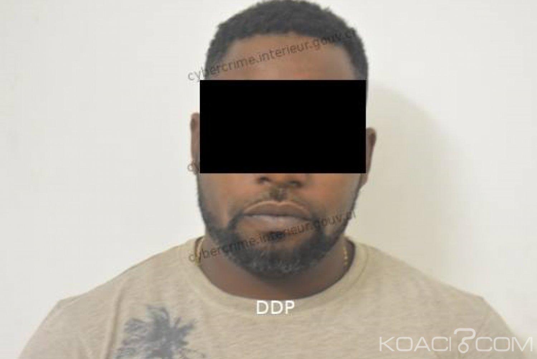 Côte d'Ivoire : L'un des membres de la bande qui sillonne banques et les agences de transferts d'argent pour voler les différents codes de transfert épinglé