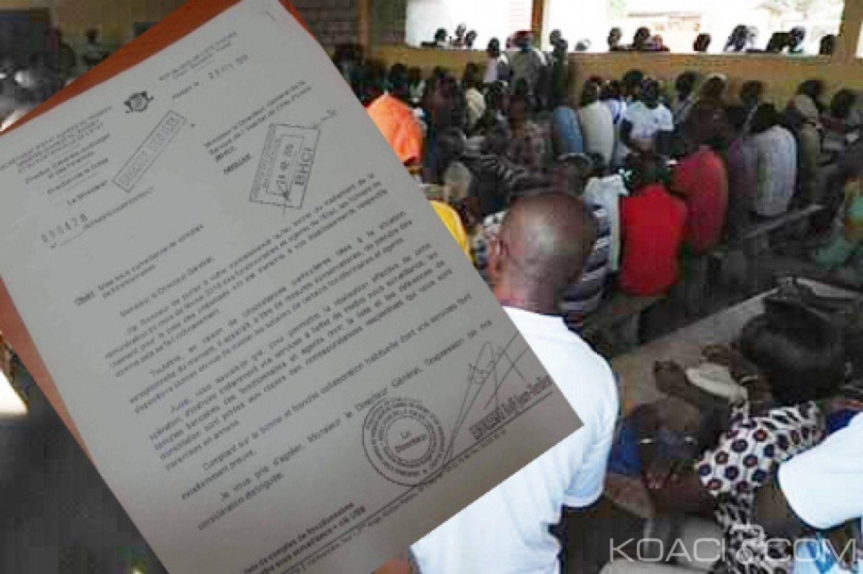 Côte d'Ivoire : Suspicion de «financement politique»? Mise sous surveillance de comptes de certains fonctionnaires  domiciliés à la BHCI