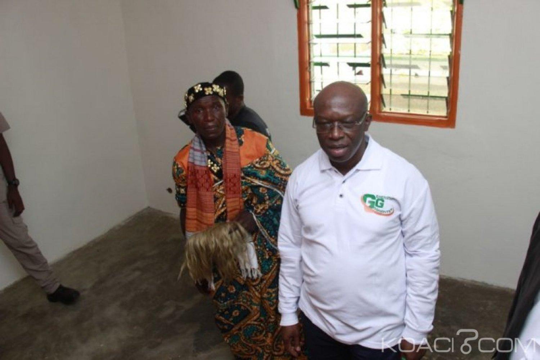 Côte d'Ivoire : Lanciné Diaby depuis Oumé, « A l'approche de 2020, le peuple nous regarde »