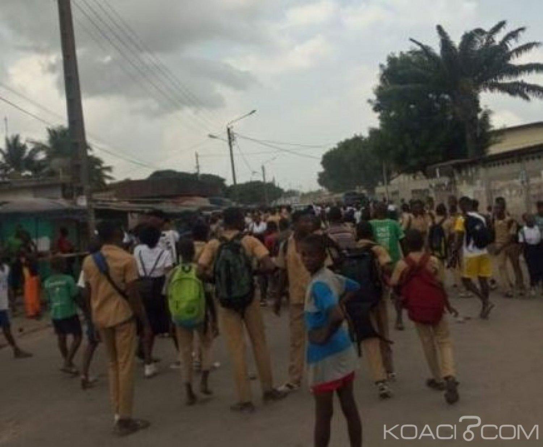 Côte d'Ivoire : Malgré la suspension du mot d'ordre de grève, les enseignants, les grands absents des classes ce lundi