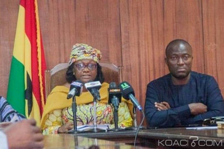 Ghana : Halte et ultimatum contre les affichages illégaux à Accra
