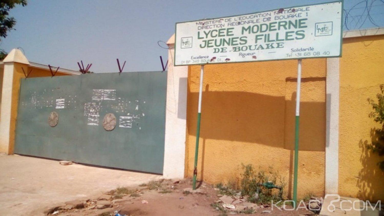 Côte d'Ivoire : Malgré les rencontres et les différentes déclarations de reprise des cours, la grève maintenue et toujours suivie par des enseignants