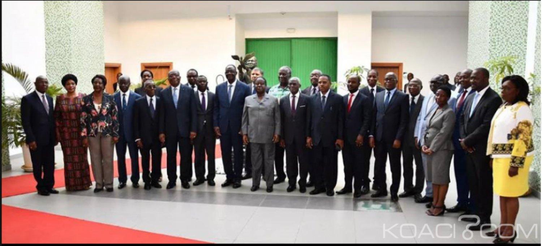 Côte d'Ivoire : PDCI-RDA, ce que Bédié attend de son nouveau «commando» de 29 membres