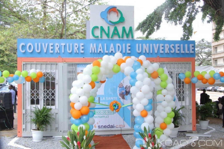 Côte d'Ivoire : Les prestations de la Couverture maladie universelle (CMU) démarrent, le 1er juillet 2019