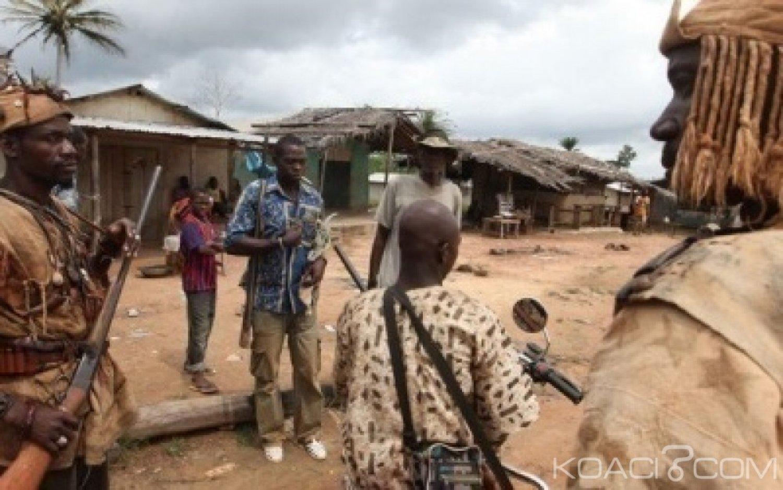 Côte d'Ivoire : Des chasseurs «Dozos» accusés de l'assassinat d'un jeune à Vavoua