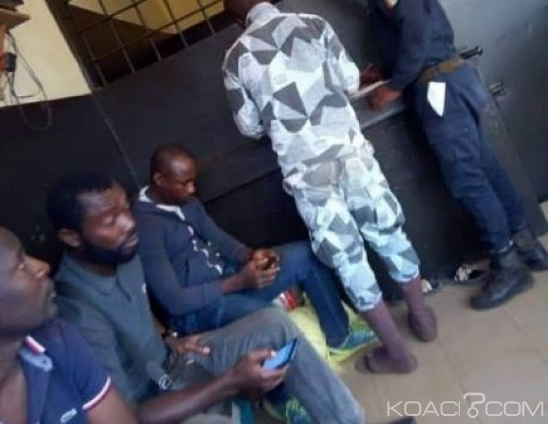 Côte d'Ivoire : Grève des enseignants, à Man, des enseignants mis aux arrêts, leurs collègues gazés