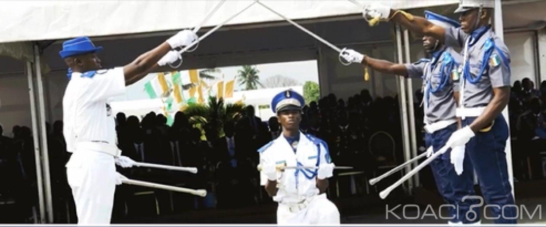 Côte d'Ivoire : Les résultats du concours de gendarmerie session 2018 sont disponibles