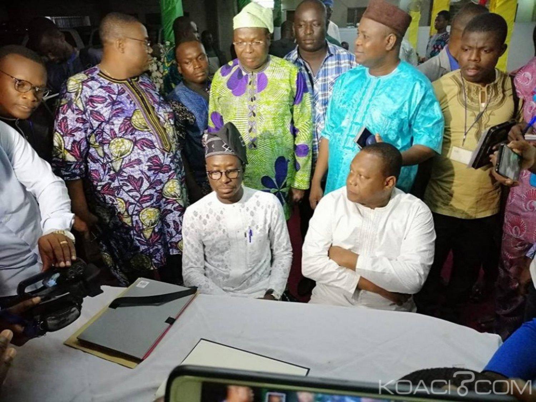 Bénin:  Législatives 2019, la Cena valide les candidatures de deux partis seulement, l'opposition exclue