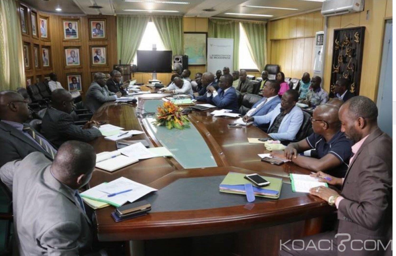 Côte d'Ivoire : Après la levée du mot d'ordre de grève, la primature s'est saisie  du dossier et instruit le ministère à poursuivre les discussions avec les syndicats