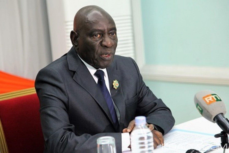 Côte d'Ivoire : Assemblée nationale, le successeur de Guillaume Soro connu jeudi, le PDCI et le RDR s'affrontent pour le fauteuil