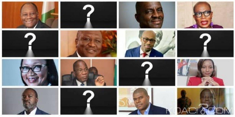 Côte d'Ivoire : Abidjan, un journaliste fait la promotion de l'excellence ivoirienne à travers l'ouvrage « Who's Who in Côte d'Ivoire »