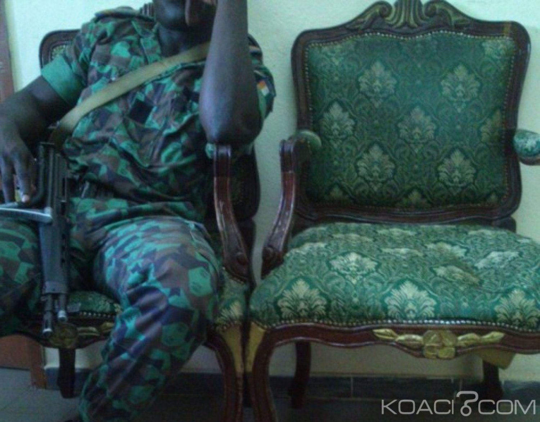 Côte d'Ivoire:  Un gendarme arrêté pour vol de pagnes et de bijoux à Bingerville