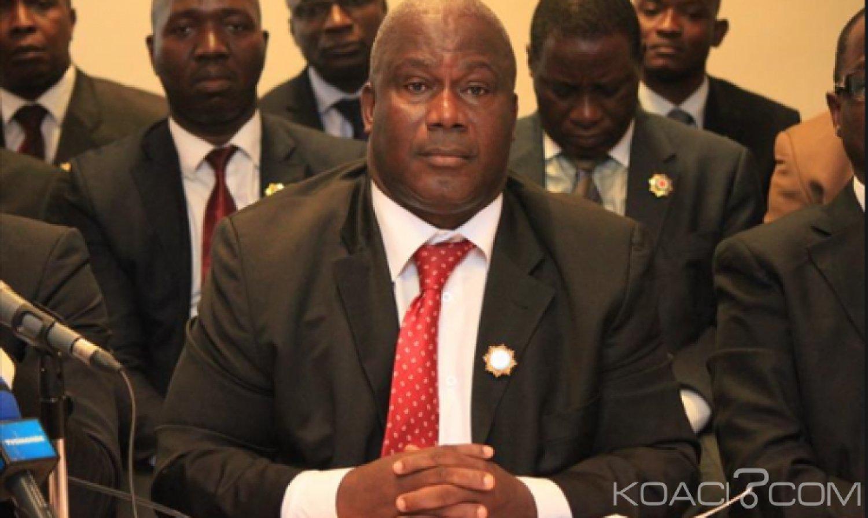 Côte d'Ivoire : Election du chef du parlement, des députés PDCI s'engagent pour Amadou Soumahoro