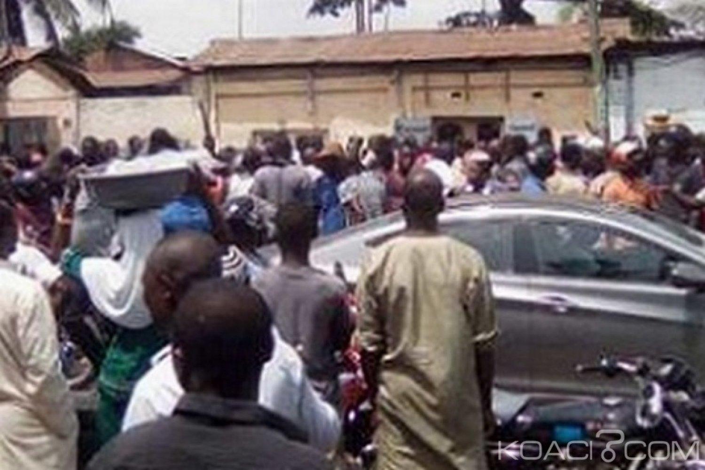 Togo : L'argent d'un commerçant emporté à Lomé