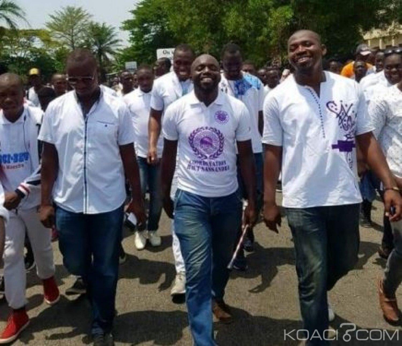 Côte d'Ivoire : La Fesci craint le spectre de l'année blanche, écrit à Ouattara et dit « non à la politisation de l'école »
