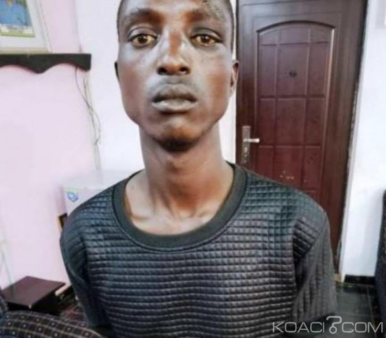 Nigeria : Il perd au loto et tue sa tante de 99 ans, accusée d'être la  responsable