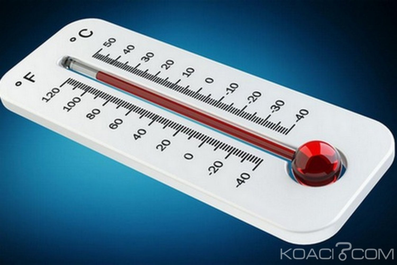 Ghana : Alerte de chaleur et précautions