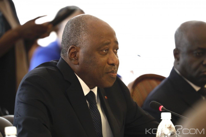 Côte d'Ivoire : Programme Social du Gouvernement, la création des organes de gestion et de suivi annoncée