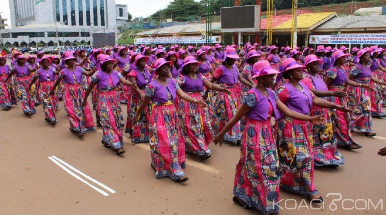 Cameroun : Journée de la femme, l'incroyable engouement  des camerounaises pour le pagne