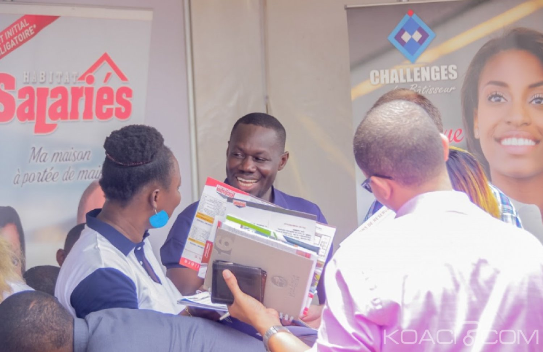 Côte d'Ivoire : Problématique du logement, un salon organisé pour répondre aux attentes des futurs acquéreurs