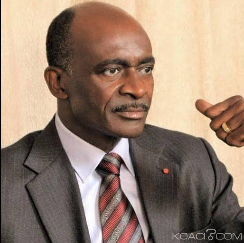 Côte d'Ivoire : Décès de Vincent Gadou Kragbé «Père» du Vittib de Grand Bassam