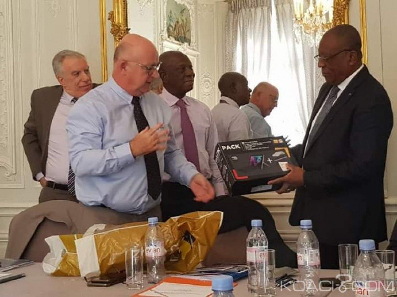 Côte d'Ivoire : Ezaley  n'est plus censeur à Aeria, ses explications