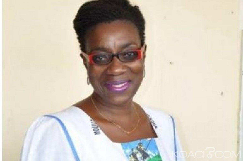 Cameroun : Michèle Ndoki vice-présidente du Mrc inculpée et placée en détention provisoire