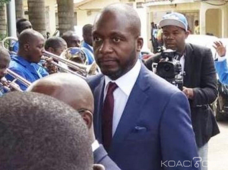 Côte d'Ivoire : Jacques Ehouo pourra enfin devenir Maire du Plateau mais reste poursuivi