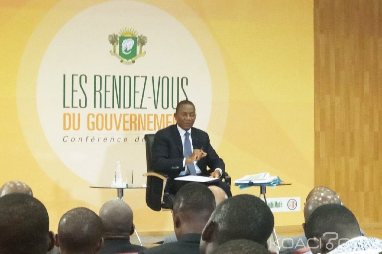 Côte d'Ivoire : Abidjan,132 quartiers précaires bà¢tis sur une superficie de 5 mille hectares pour une population de 1,2 millions d'habitants