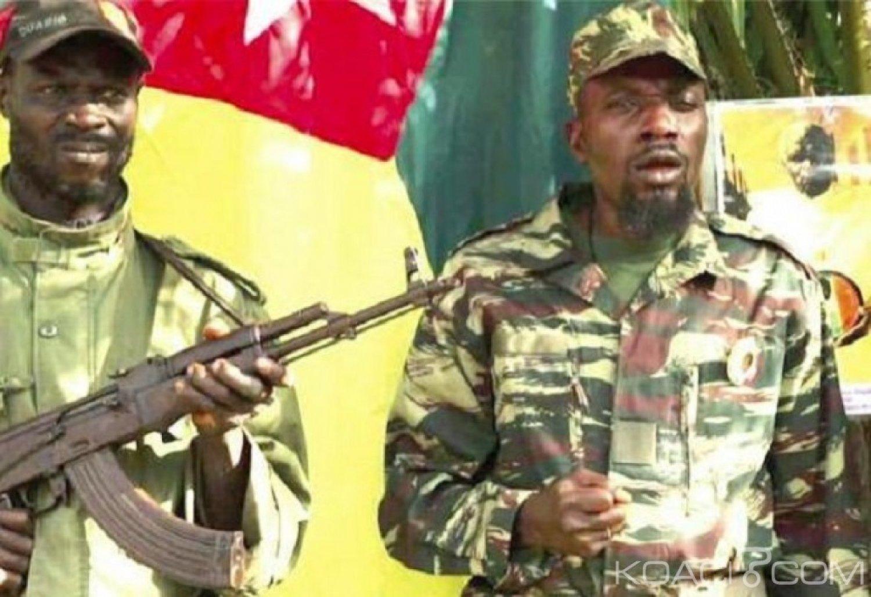Sénégal : Imbroglio après l'annonce de la mort du chef rebelle Casamançais César Atoute Badiate