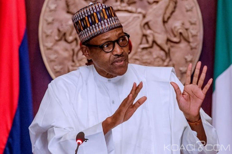 Nigeria : Contentieux électoral, Buhari contrattaque un recours d'Atiku