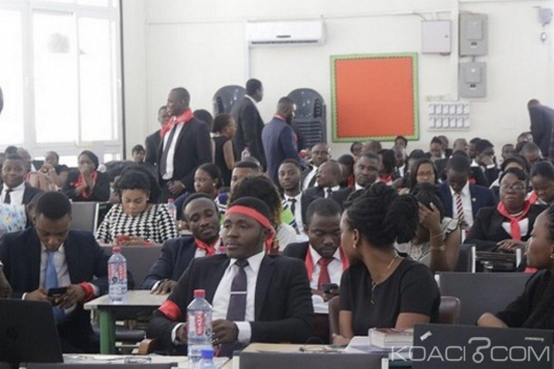Ghana : Education, des étudiants juristes «saisissent» le parlement pour échec massif