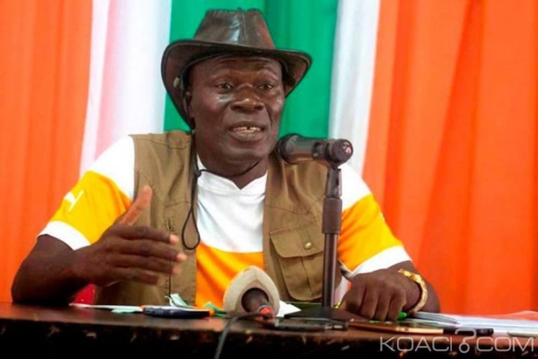 Côte d'Ivoire : Un proche de IB veut porter plainte contre Soro pour « crimes contre l'humanité » suite aux exactions commises par ses hommes en 2002
