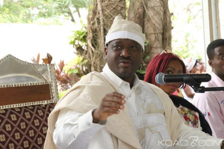 Côte d'Ivoire : Soro demande pardon, annonce une tournée en pays « wê » et parle de son projet de société