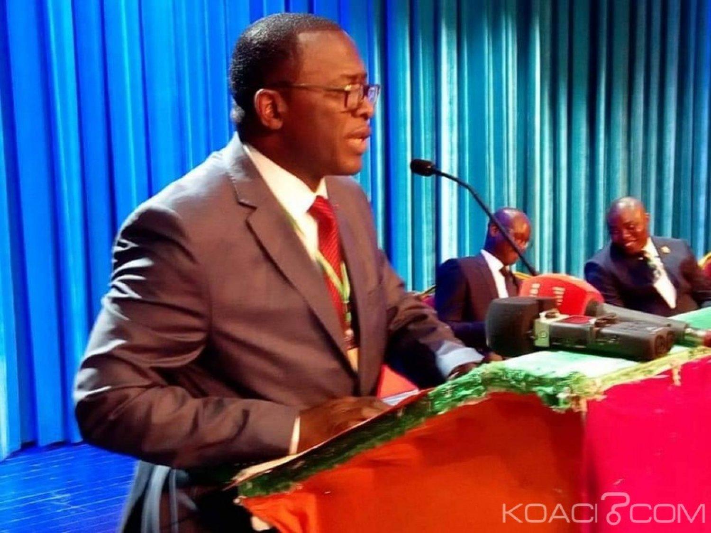 Côte d'Ivoire : Paulin Danho élu président de l'Uvicoci ce jour
