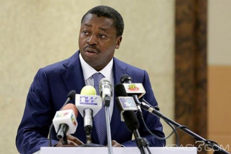 Togo : Soutien de Gnassingbé à Ethiopian Airlines après un crash, un togolais parmi les victimes