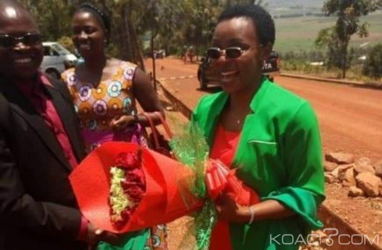 Rwanda : L'assistant de l'opposante Victoire Ingabire assassiné